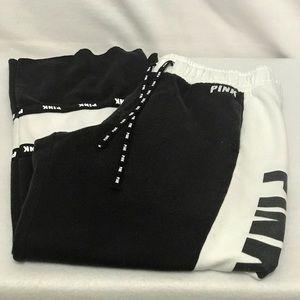 PINK Victoria Secret sweat pants